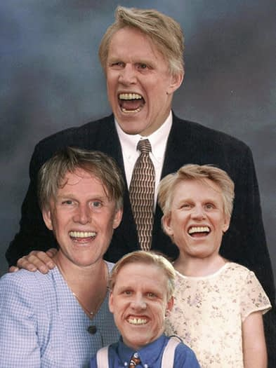busey-family
